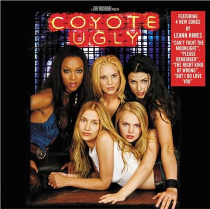Coyote Ugly - OST