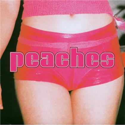 Peaches - Teaches Of Peaches