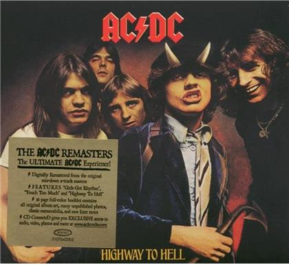 AC/DC - Highway To Hell (Remastered)