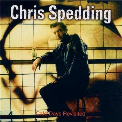 Chris Spedding - Cafe Days