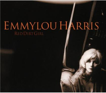 Emmylou Harris - Red Dirt Girl