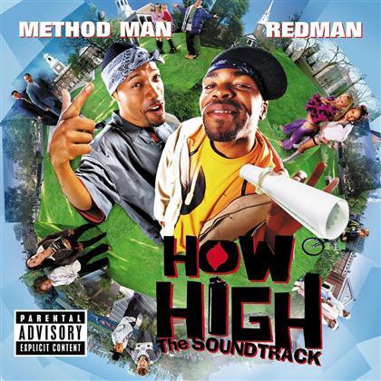 Method Man (Wu-Tang Clan) & Redman - How High - OST