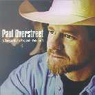 Paul Overstreet - Songwriter's Project