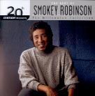 Smokey Robinson - Best Of 20Th Century 2