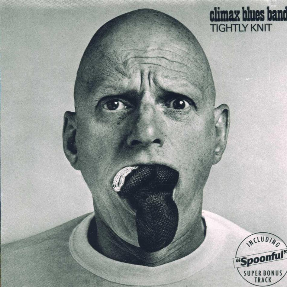 Climax Blues Band Tightly Knit Cover