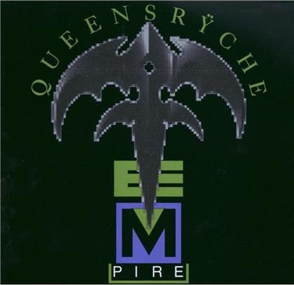 Queensryche - Empire (Versione Rimasterizzata)