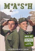 Mash TV - Season 3 (Collector's Edition, 3 DVDs)