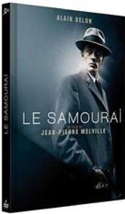 Le samouraï (1967) (Digibook, Limited Edition)