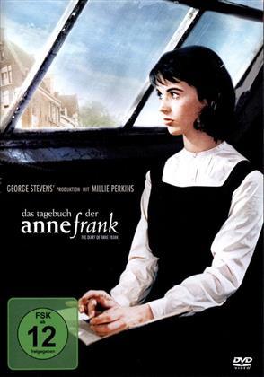 Das Tagebuch der Anne Frank (1959) (s/w)