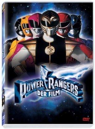 Power Rangers 1 - Der Film (1995)