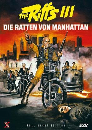 The Riffs 3 - Die Ratten von Manhattan (1984) (Uncut)
