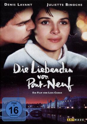 Die Liebenden von Pont Neuf (1991) (Arthaus)