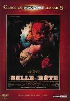 La belle et la bête - (Studio Canal Classics) (1945)