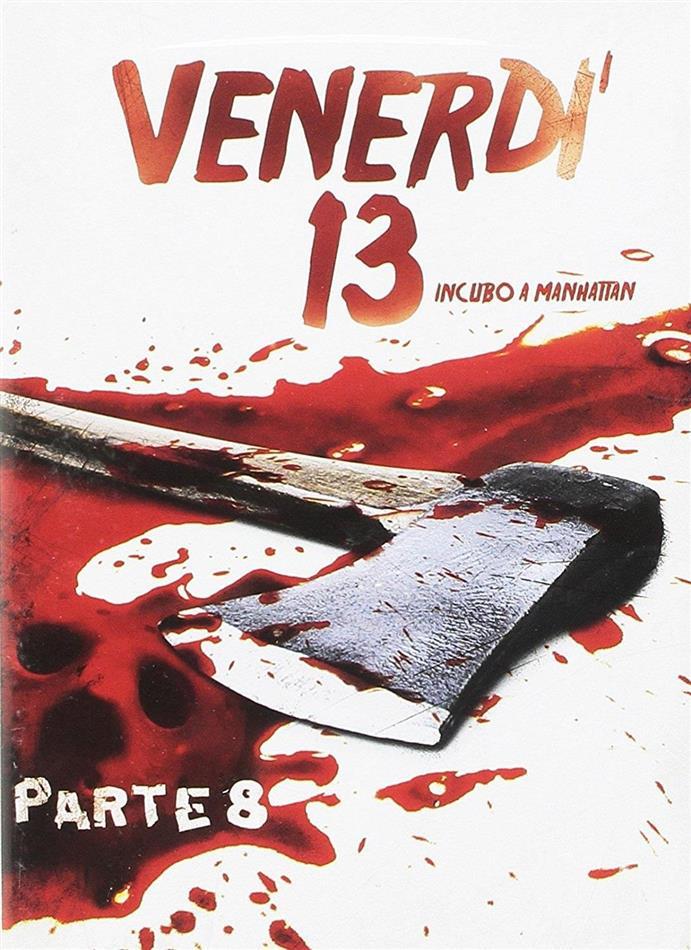 Venerdi 13 - Parte 8 - Incubo a Manhattan (1989)