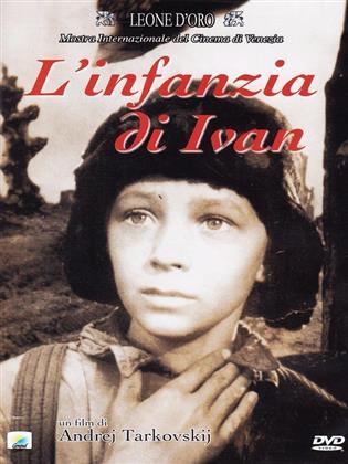 L'infanzia di Ivan (1962) (n/b)