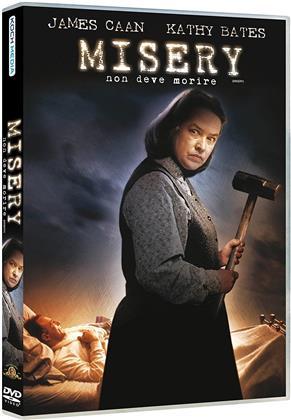 Misery non deve morire (1990)