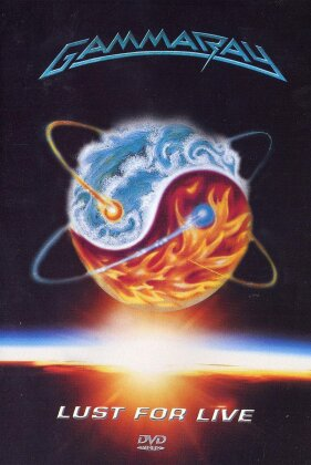Gamma Ray - Lust for Live