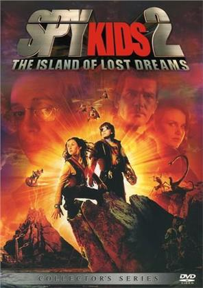 Spy kids 2 - The island of lost dreams (2002)