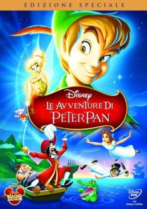 Le avventure di Peter Pan (1953) (Special Edition)