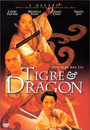 Tigre & Dragon (2000)