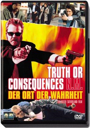 Der Ort der Wahrheit - Truth or consequences