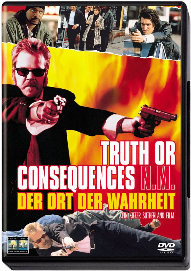 Der Ort der Wahrheit - Truth or consequences