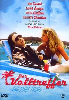 Der Volltreffer (1985)