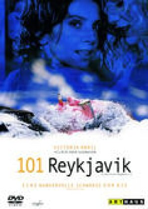 101 Reykjavik (2000) (Arthaus)