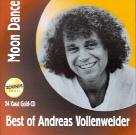 Andreas Vollenweider - Moon Dance - 24 K-Gold
