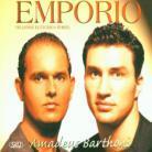 Amadeus Barthoni - Emporio