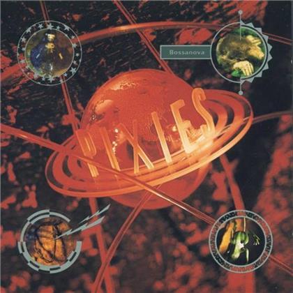 The Pixies - Bossanova