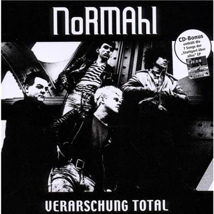 Normahl - Verarschung Total
