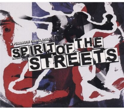 Spirit Of The Streets - Various