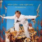 Elton John - One Night Only - Live Us Version
