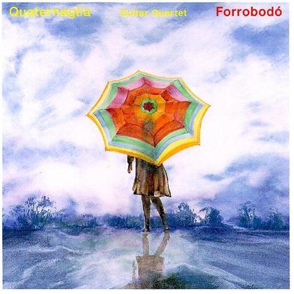 Quaternaglia Guitar - Forrobodo