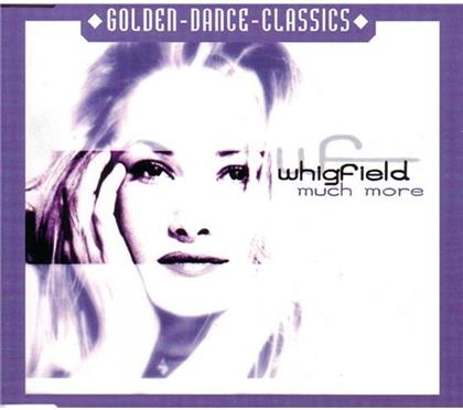 Whigfield - Much More