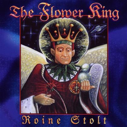 Roine Stolt - Flower King