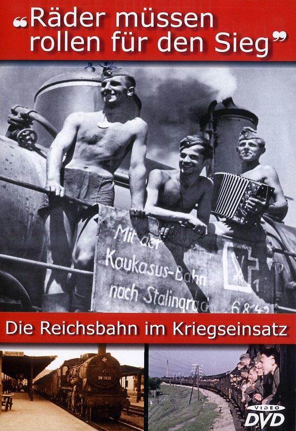 Räder müssen rollen für den Sieg - Spiegel TV (s/w)