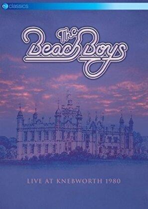 Beach Boys - Live at Knebworth 1980 (EV Classics)