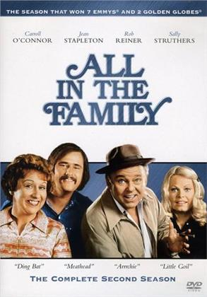 All in the Family - Season 2 (3 DVDs)