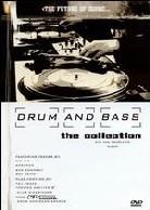 Various Artists - Drum 'n' bass 2001 (DVD + CD)