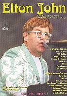 Various Artists - Two Rooms - Celebrating the Songs of Elton John & Bernie Taupin