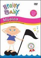 Brainy Baby - Musica
