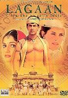 Lagaan - C'era una volta in India (Box, 2 DVDs)