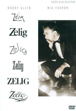 Zelig (1983) (Collection Woody Allen)