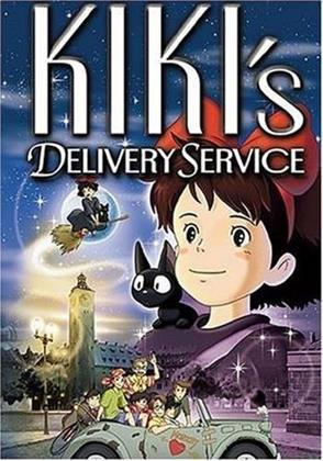 Kiki's Delivery Service (1989)