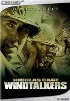 Windtalkers - (Century3 Cinedition Director's Cut 3 DVDs) (2002)