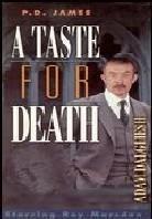 P.D. James - A taste for death (2 DVDs)