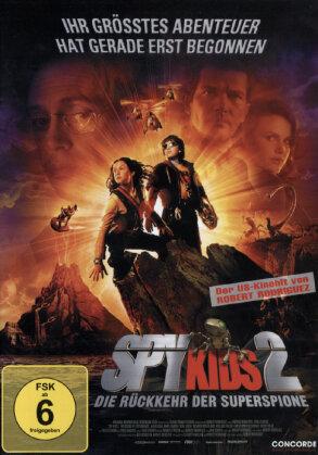 Spy kids 2 (2002)