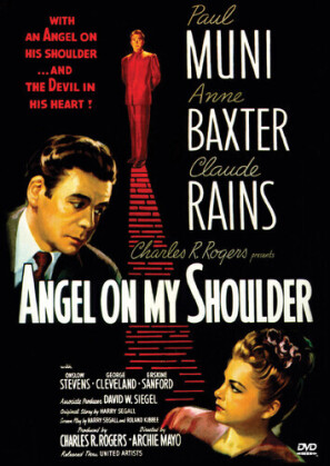 Angel on my shoulder (1946) (s/w)